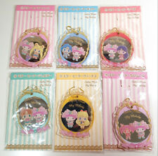 Sailor Moon x Sanrio Collaboration - My Melody Mirror COMPLETE SET of 6 NEW