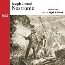 Joseph Conrad - Huge Collection of Audiobooks on mp3 DVD