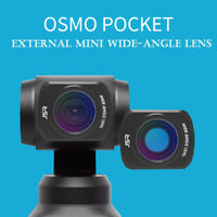Wide Angle Lens Filter Accessories For DJI OSMO POCKET Pocket Gimbal Camera CB