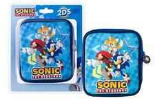Sonic The Hedgehog 2DS Protective Storage Case - For Nintendo 2DS