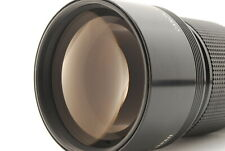 [MINT] Canon New FD 200mm f/2.8 (1:2.8) NFD camera MF Telephoto Lens From JAPAN