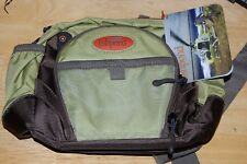 fishpond dragonfly guide LTE lumbar chest pack trout flyfishing dclp-bg NEW