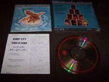 CD de musique Japan sur album