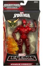 "TOXIN Hasbro Marvel Legends 6"" Action Figure Goblin BAF NIP Carnage Symbiotes"