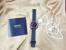 Fossil Gen 5 Julianna Stainless Steel Touchscreen Smartwatch w/ Speaker FTW6036
