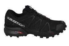 Salomon scarpa Speedcross 4 - BLK - 11 (889645070230)