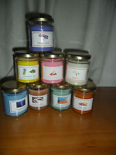 Handmade Scented Assorted/Mixed Candles & Tea Lights