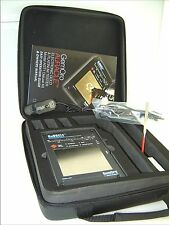 Auracle AGT1 Deluxe Electronic Gold and Platinum Testing Kit Inc. TEST GOLD