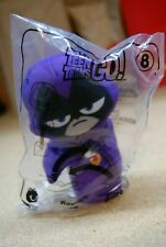 McDonald's Happy Meal Toys*Teen Titans Go~~#8 RAVEN~~BRAND NEW