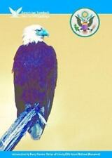 The Bald Eagle (American Symbols & Their Meanings)-ExLibrary