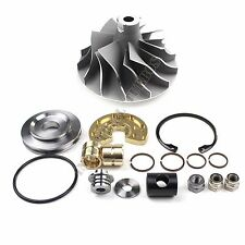 ▄▀▄▀08-10 Powerstroke 6.4 High Pressure Turbo Cast Compressor Wheel Rebuild Kit