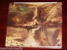 Bell Witch: Four Phantoms CD 2015 4 Profound Lore Records PFL150 Digipak NEW