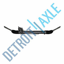 Complete Power Steering Rack and Pinion Assembly Gear BMW 3-Series AWD X1
