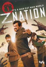Z NATION: SEASON 1 (DVD)