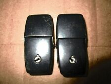 Unbranded Black Motorcycle Top Boxes & Tail Bags