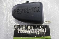 KAWASAKI zx-6r Ninja ZX600G Resonador CARCASA IZQUIERDA #r5170