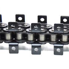 """#25 Anschluss Master Chain Link; Für 04C-1 1//4/"""" 6.35mm Antriebskette Förderkette"""