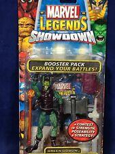 New - GREEN GOBLIN - Marvel Legends Showdown BOOSTER PACK Battle Figure