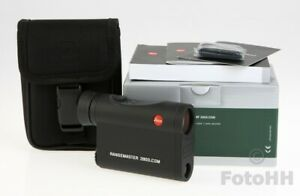 LEICA RANGEMASTER CRF 2800.COM (LEICA NUMBER : 40506)/NEW IN BOX WITH WARRANTY !