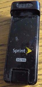 MINT Used Sprint U301 Mobile Broadband 4G USB Modem Aircard for Laptop