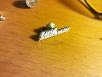 Vintage MAC Tools Lapel Pin Hat 🚗 🚚 Co. Employee Badge