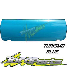 TAIL GATE TURISMO SUIT VY VU VZ COMMODORE HOLDEN 00-06 UTE TAILGATE BLUE