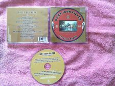 The Falls of Rough by Cast Iron Filter (CD, 2004, RCAM Records) PROGR BLUEGRASS