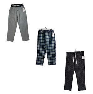 Calvin Klein Unisex Nightwear Pyjama /Trouser All Sizes (CHRISTMAS GIFT)