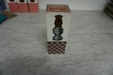 Vintage-Avon The King Ii Chess Piece-Protein Hair Lotion for Men 3 oz New In Box