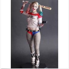 Suicide Squad Crazy Toys Harley Quinn DC Comics Figuren Spielzeug Geschenk