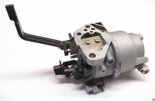 Genuine Generac 0G8442A112 Carburetor Fits 420cc GP7500E GP8000E OEM