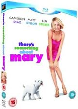 There's Something About Mary 5039036040372 With Ben Stiller Blu-ray Region B