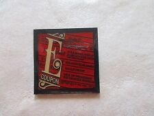 WDW Mystery Collection 40 Years of Magic E Coupon Magic Kingdom Pin