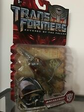 Hasbro Transformers Revenge of the Fallen - Breakaway Deluxe Class NEW !!