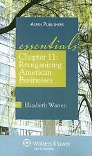 Reorganizing American Business by Elizabeth Warren (2008, Paperback, New...
