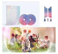 BANGTAN BOYS LOVE YOURSELF Answer [S Ver.] BTS Album 2CD+Booklet+Sticker Pack