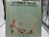 Steely Dan Countdown To Ecstasy LP ABC Records ABCX-779 VG+ c VG+ 1st Pressing