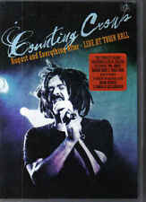 Counting Crows-August And Everything After DVD