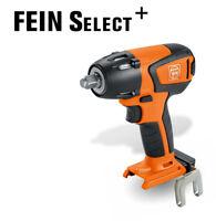 Fein Akku-Schlagschrauber ASCD 18-300 W2 Select | 71150664000