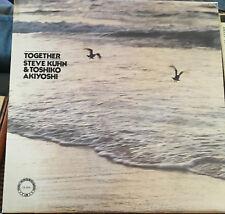 Steve Kuhn & Toshiko Akiyoshi-Together...CR-2026-1980 Reissue