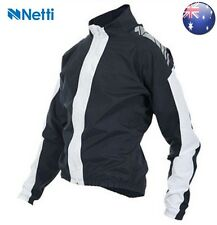NETTI ATMOSPHERE CYCLING JACKET LIGHTWEIGHT SUN PROTECTION WATER REPELLENT