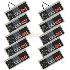 10X Classic Wired USB Game Controller Gamepad for Nintendo NES PC Windows & Mac