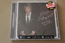 Rod Stewart - Another Country PL CD POLISH RELEASE