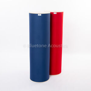 Bass Trap, Low Frequency Sound Absorber, Tube Trap - 1M High