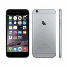 Apple iPhone 6 - 16GB - Space Gray - ATT Network - Free Shipping