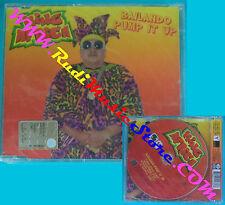 CD Singolo King Africa Bailando Pump It Up 0927444762 SIGILLATO no lp mc(S27)