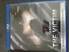 bluray The victim (la victime) au delà des ombres