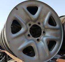 07-14 TUNDRA Wheel 18x8 Steel 5 Five Spoke Factory Rim 08 09 Sequoia 10 11 12 13