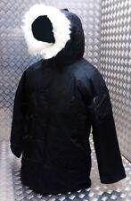 Abrigos y chaquetas de hombre negro color principal negro de piel sintética