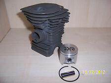 Kolben Zylinder passend Husqvarna 340  neu 40mm motorsäge kettensäge